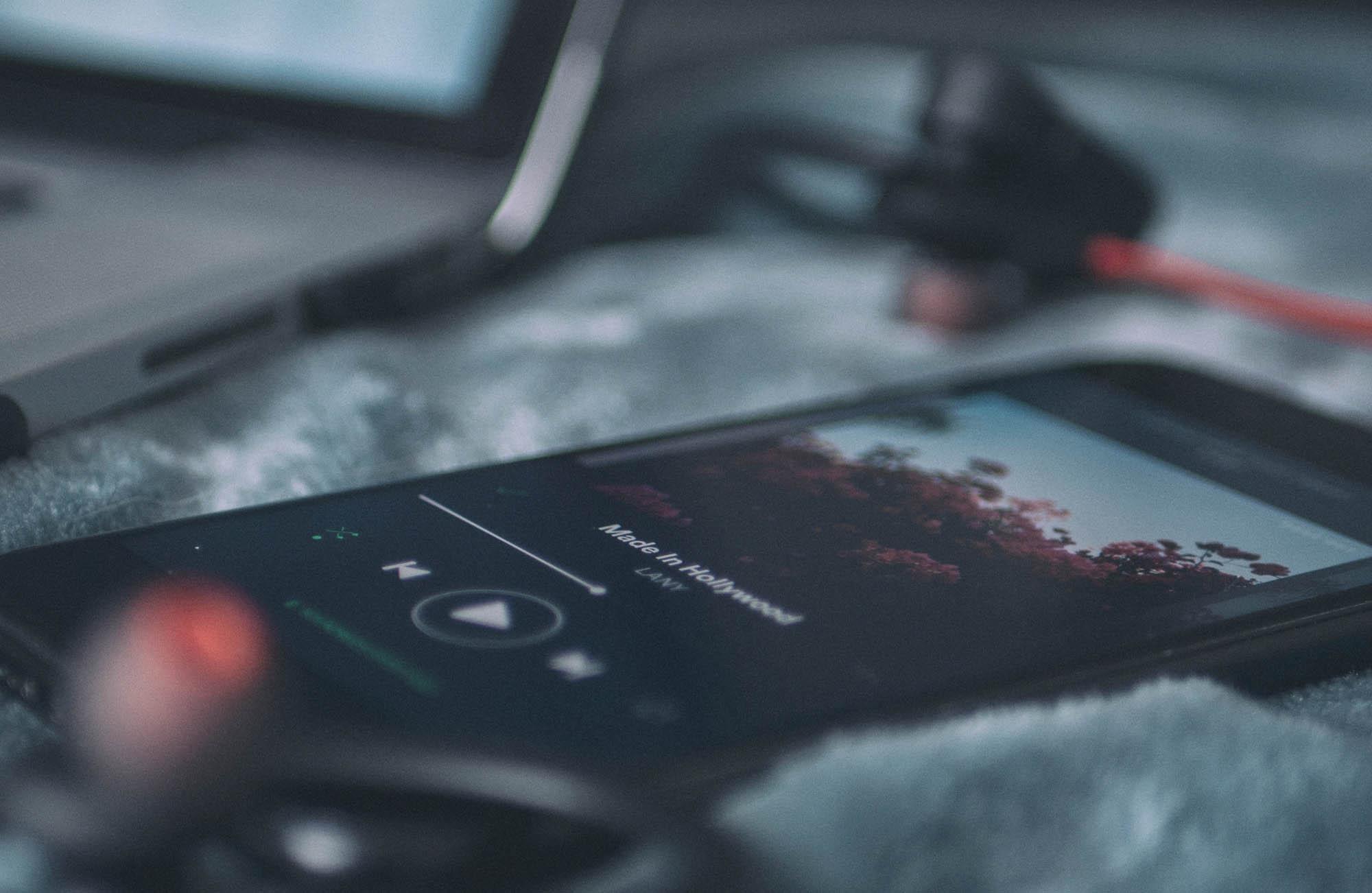 Spotify Promotion Tips