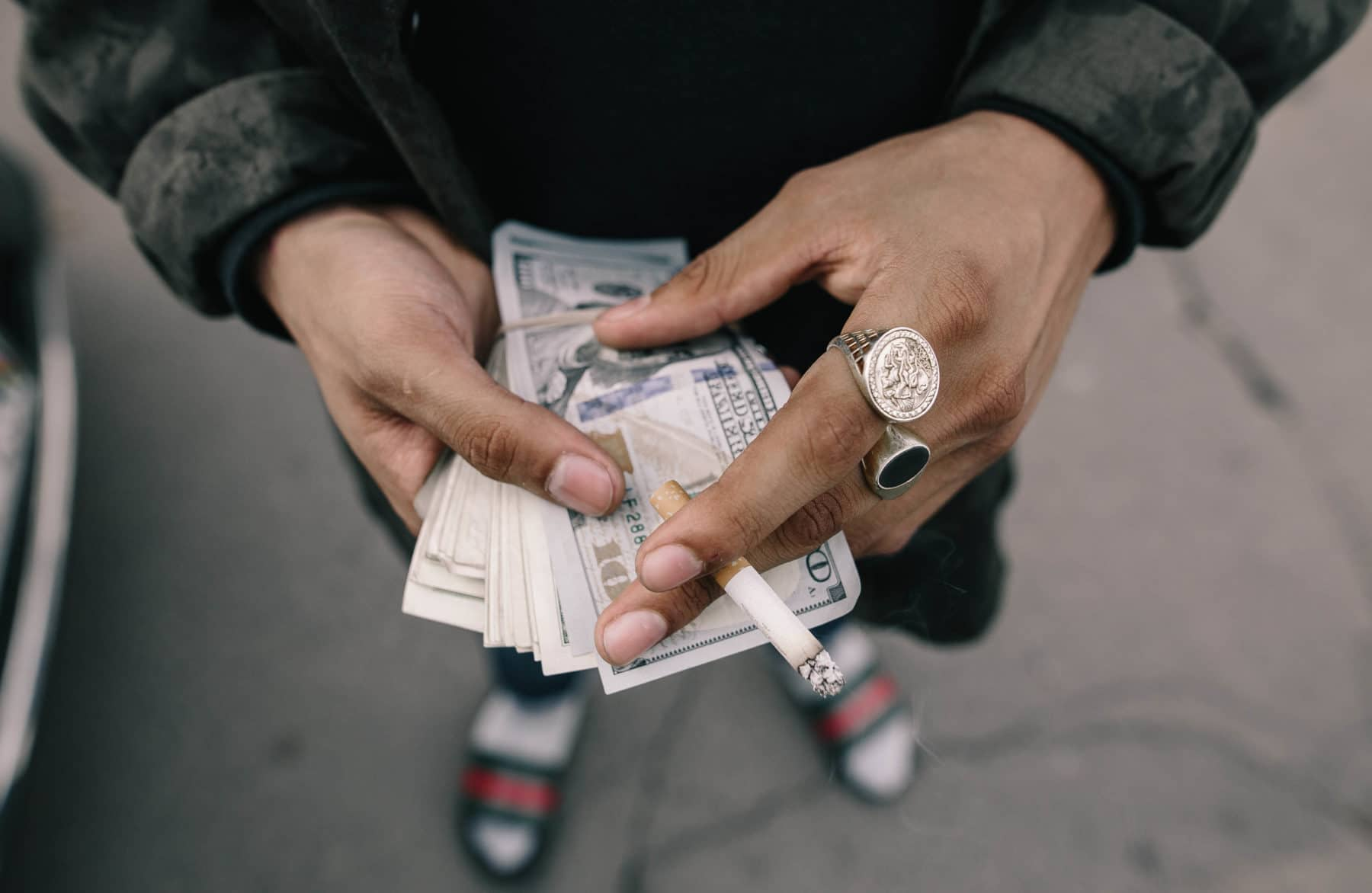 Ways To Make Money as a Rapper
