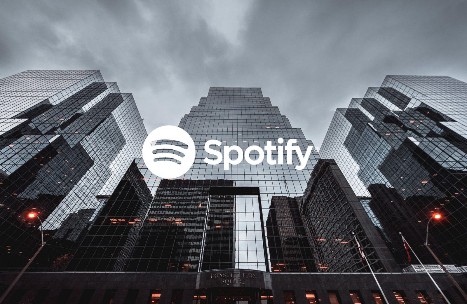 Spotify Playlist Promotion Services